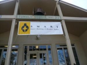Tumalo Community School